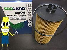 Premium Oil Filter for Ford F-250 Super Duty 6.4L Diesel 2008-2010 Single
