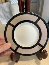Block Spal Portugal Perspective Saucer 1987