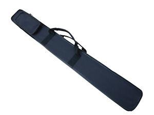 Bogenetui für Kontrabass Bogen in schwarz neu