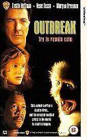 Outbreak (VHS/SUR, 1996)