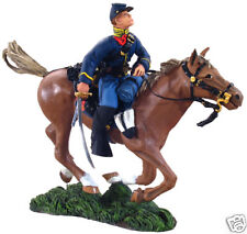 BRITAINS UNION TROOPER WITH SABER #1 CIVIL WAR 31030