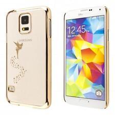 Ecence Samsung Galaxy S4 Mini I9190 I9195 I9192 Duos Hard Shell Custodia (z1w)