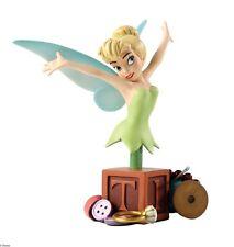 Disney Grand Jester Studios 4038500 - Tinker Bell Bust Ltd Edition In Box