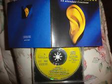 Jean Michel Jarre  En attendant Cousteau  CD