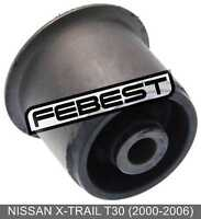 Arm Bushing Differential Mount For Nissan X-Trail T30 (2000-2006)