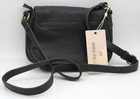 Anna Field Damen Handtasche Clutch schwarz black Unisize