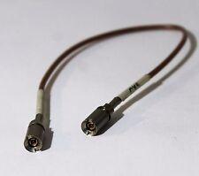 Kabel DIN 1.0/2.3 Mini hd SDi 75ohm für Blackmagic micro e ähnlich