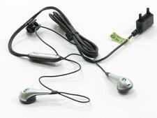 Casques argentés pour téléphone mobile et assistant personnel (PDA) Sony