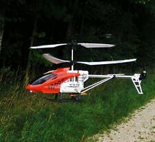 RC Helikopter Sky Copter GS1 ferngesteuerter Hubschrauber Gyro Heli 3,5 Kanal