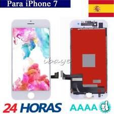 "Pantalla Completa para iPhone 7 4,7"" LCD +Táctil Blanco Digitalizador Reemplazo"