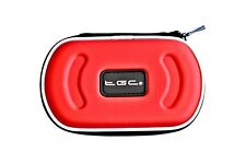 New Sony PSP Go 1000N Console Red Blown EVA Carry Case Bag UK