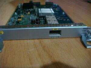 Cisco A900-IMA1X ASR 900 1 port 10GE XFP Interface Module ASR 903 TESTED WORKING