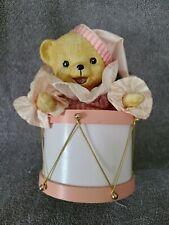 Teddy Bear Music Box The San Francisco Music Box Company