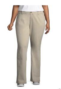 Las Mejores Ofertas En Pantalones Arizona Juniors Beige Para Mujeres Ebay