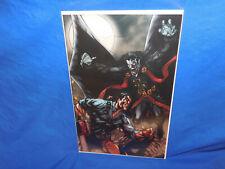 Army of Darkness #9 VIRGIN Variant Ash vs. Dracula II VF/NM