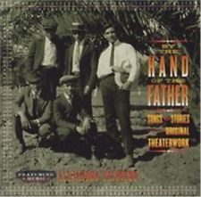 Alejandro Escovedo-By the Hand of the Father  CD NEW