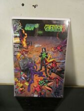 Gen 13/Generation X #1 Marvel Image Comics July 1997 BAGGED BOARDED