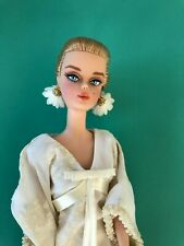 2020 Barbie Convention Vip Barbie Paradise Beauty Silkstone by Artist Creations