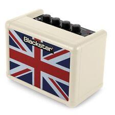 Blackstar Fly 3 Combo Union Jack - amplificador para guitarra 3 W
