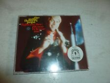 THE MIKE FLOWERS POPS - Light My Fire / Please Release Me - 1996 UK 3-track CD