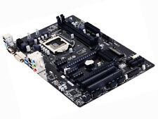 Original GIGABYTE GA-B75-DS3V LGA 1155/Sockel H2 Intel B75 Motherboard DDR3