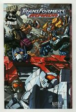 Transformers Armada # 1 (Jul 2002, DW Dreamwave) NM