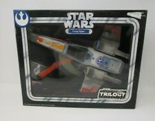 X-Wing Fighter 2004 STAR WARS Original Trilogy Collection MIB