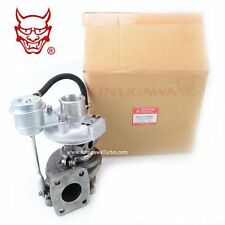 Turbo Kit Mitsubishi TD03-7G Small Engine Motorcycle / Snow Bike / Diesel engine