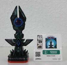 Midnight Museum Level Erweiterung Skylanders Trap Team Schatten / Dark gebraucht