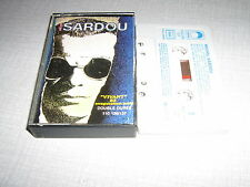 MICHEL SARDOU K7 AUDIO FRANCE VIVANT 83