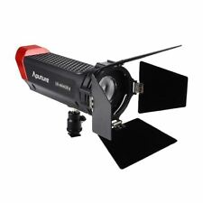 Aputure LS-mini 20D Daylight LED Light Portable Compact Design - 7500k