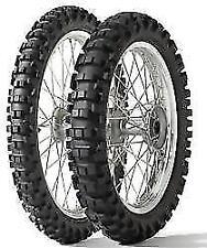 Motocross de verano de ancho de neumático 120 para motos