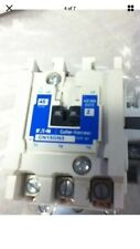 CUTLER HAMMER CN15GN3AB 120VAC Non-Reversing Magnetic Contactor 3P 45A SIZE 2