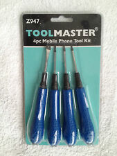 JOBLOT CLEARANCE 100 MOBILE PHONE TOOL KITS.RRP.£4.99..ONLY 49p A SET DELIVERED