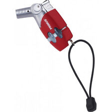 Primus Jet Flame Wind Resistant Power Camp Fire Lighter Red