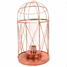 Unbranded Copper 21cm-40cm Height Lamps