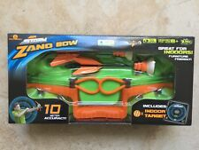 NWT Zano Bow 10 Meter Accuracy