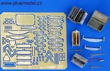 Plus model Werkzeugkisten tools Werkzeuge Säge Saw Diorama Accessories 1:35