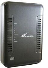 Westell VersaLink Gateway 7500 ADSL2+ Modem 802.11b/g WiFi 4-Port Router