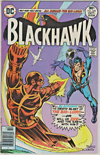 BLACKHAWK#248 VF 1978 DC BRONZE AGE COMICS