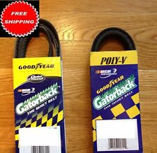 Goodyear/Continental Engineered Products 4060967 Serpentine Belt 4060970