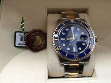 Rolex Men's Ceramic Strap Wristwatches