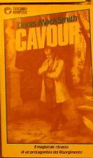 CAVOUR Mack Smith '89 TASCABILI BOMPIANI Rossi
