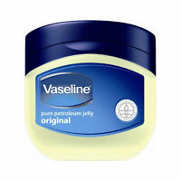 VASELINE PURE PETROLEUM JELLY ORIGINAL - 50ML