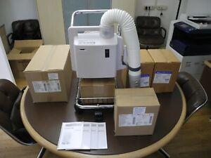 Patienten Warmhaltegerät Tyco / Nellcor WarmTouch WT 5800 + Zubehör WIE NEU !