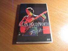 Allan Holdsworth - Tokyo Dream 1985 DVD