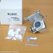 DJI Phantom 3 Part #73 Camera for Standard(Sta) -US dealer
