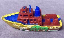 Matchbox Ice Breaker 2001 Diecast Toy Ship