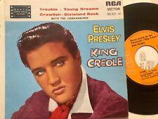 Ep 45T Elvis Presley  86301  10/69