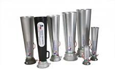 "3"" Diameter Short Horn Venturi Air Mover w/Polymer Horn"